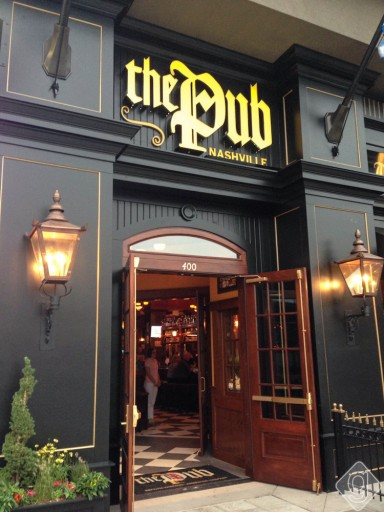 The Pub - Gulch - Nashville, TN-13