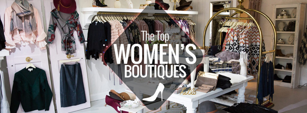 Women Clothing Boutique