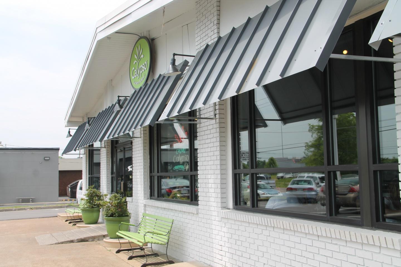 Calypso Cafe Menu Thompson Lane