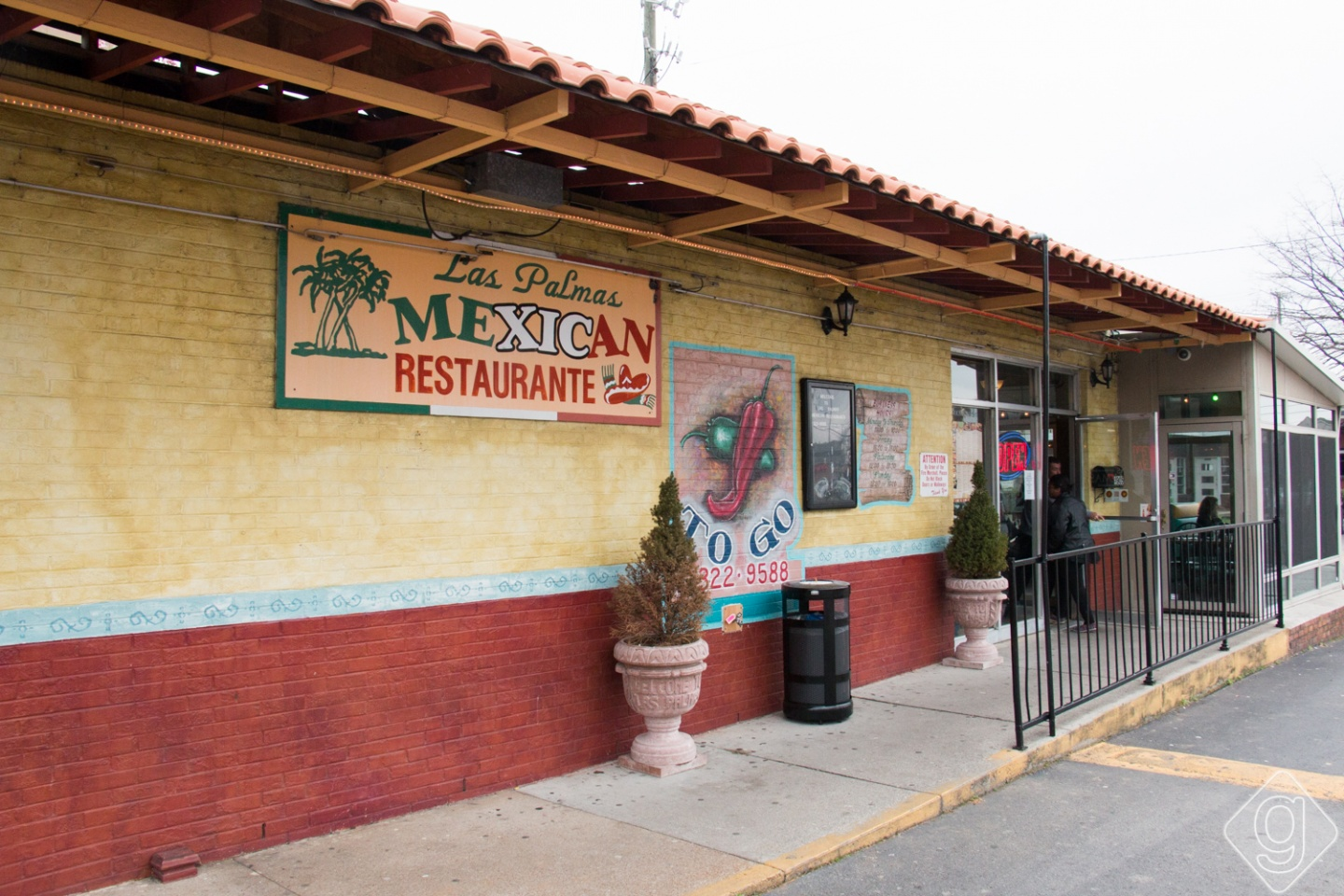 Las Palmas Best Mexican Restaurant In Nashville 1