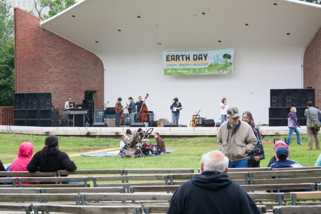 St patrick s festival east park nashville
