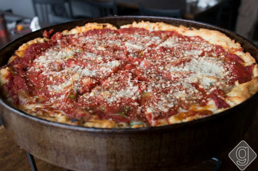 312 Pizza Company - Nashville, TN - Germantown-12
