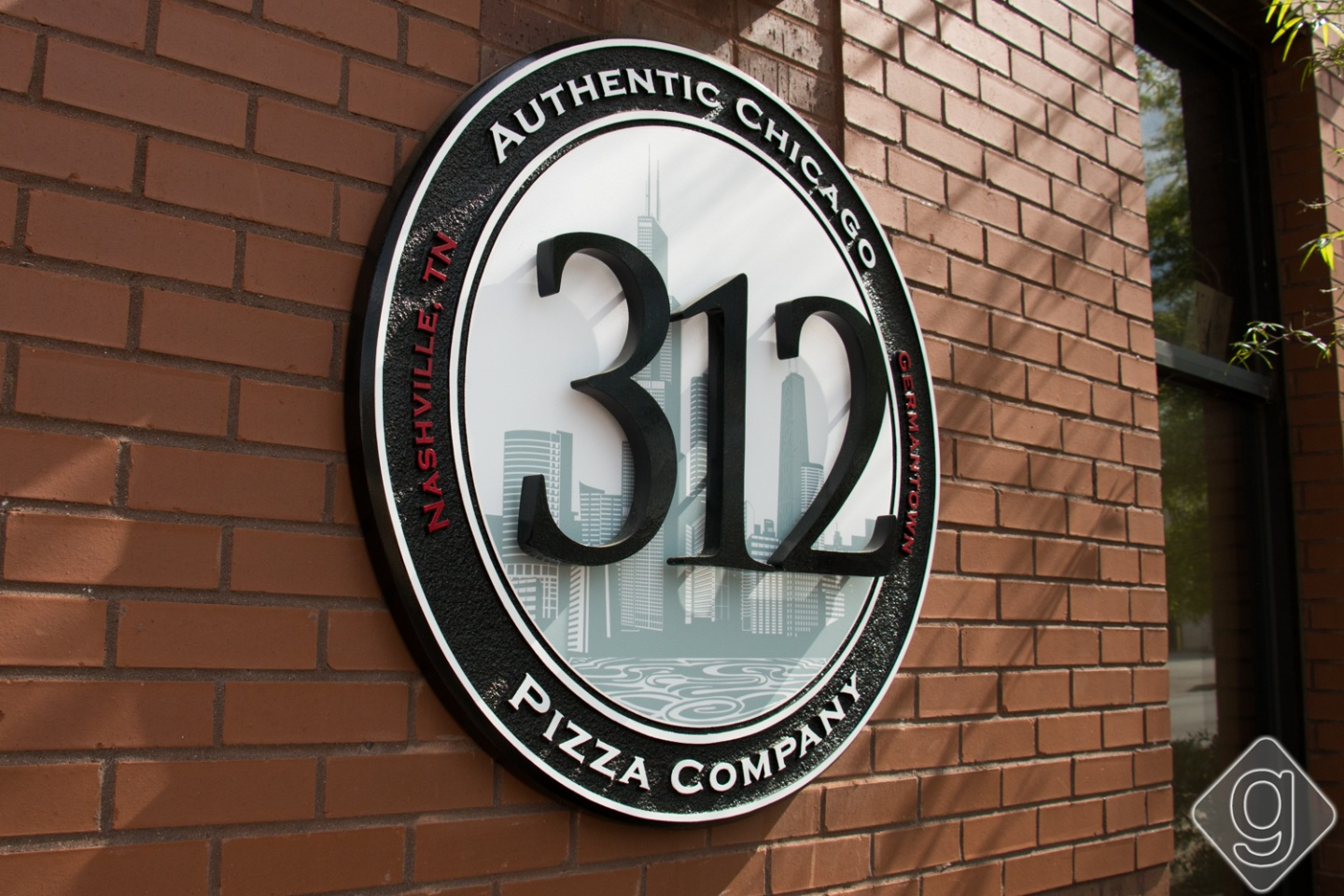 312 Pizza Company - Nashville, TN - Germantown-17
