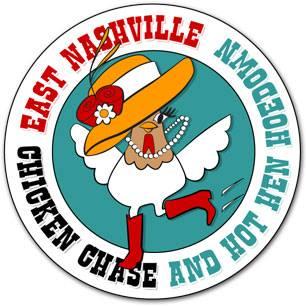 East Nashville Chicken Chase