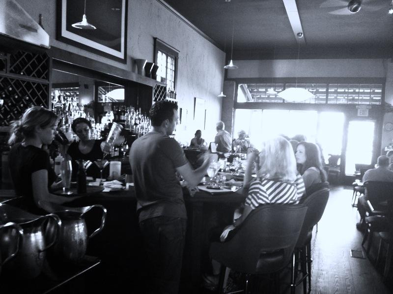 Eastland Cafe Happy Hour