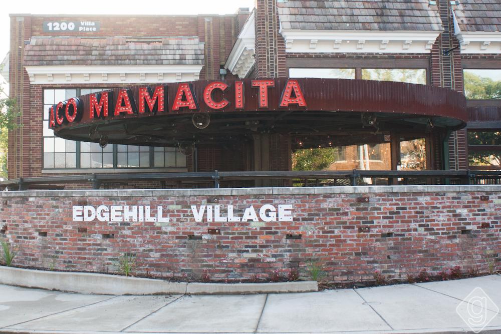 Edgehill Village - Nashville, TN -41