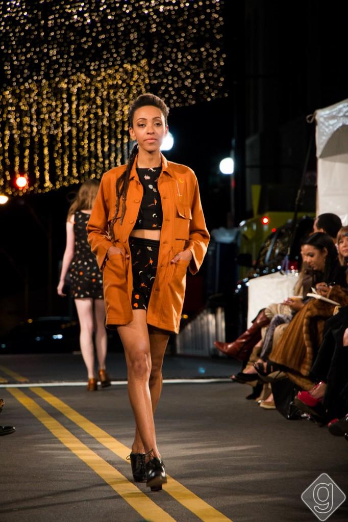 Fashion Shows In Nashville