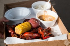 Ragin' Cajun Crawfish Boil - Nashville, TN-1