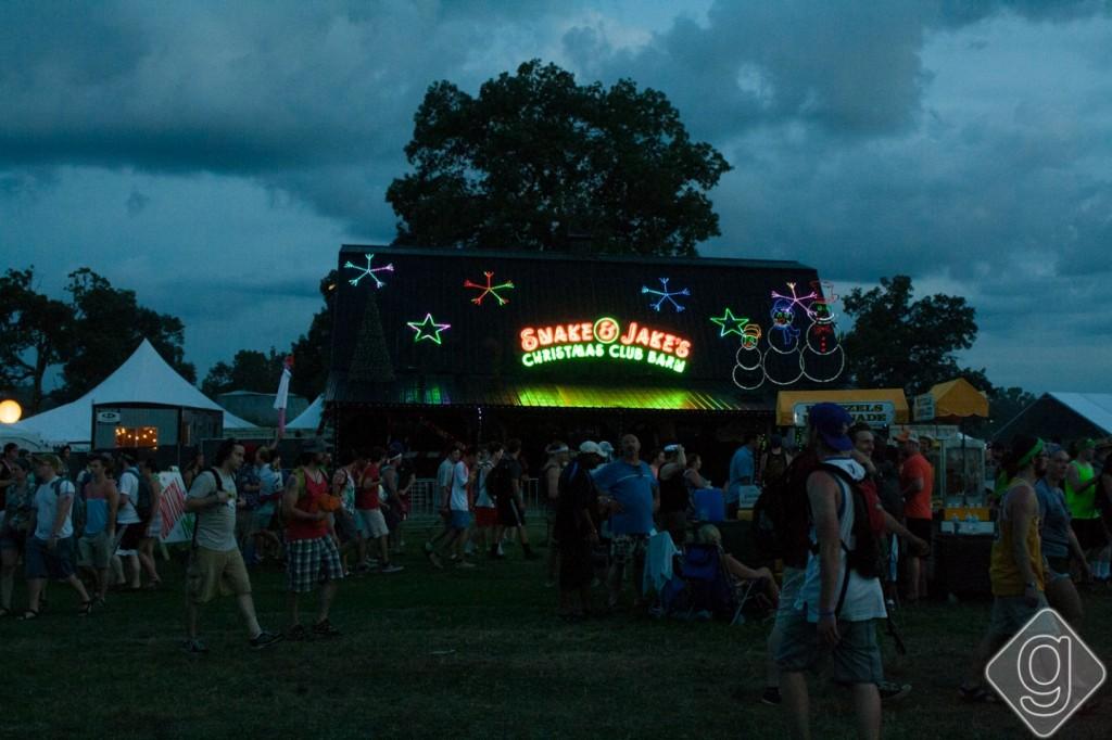 Bonnaroo Music Festival 2014-184