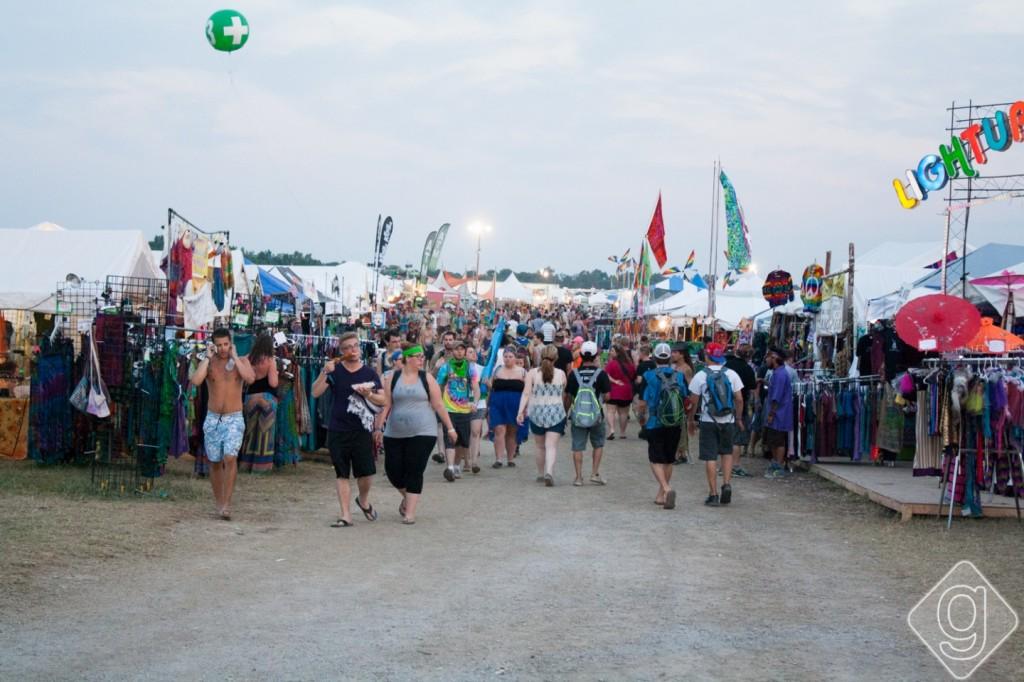 Bonnaroo Music Festival 2014-207