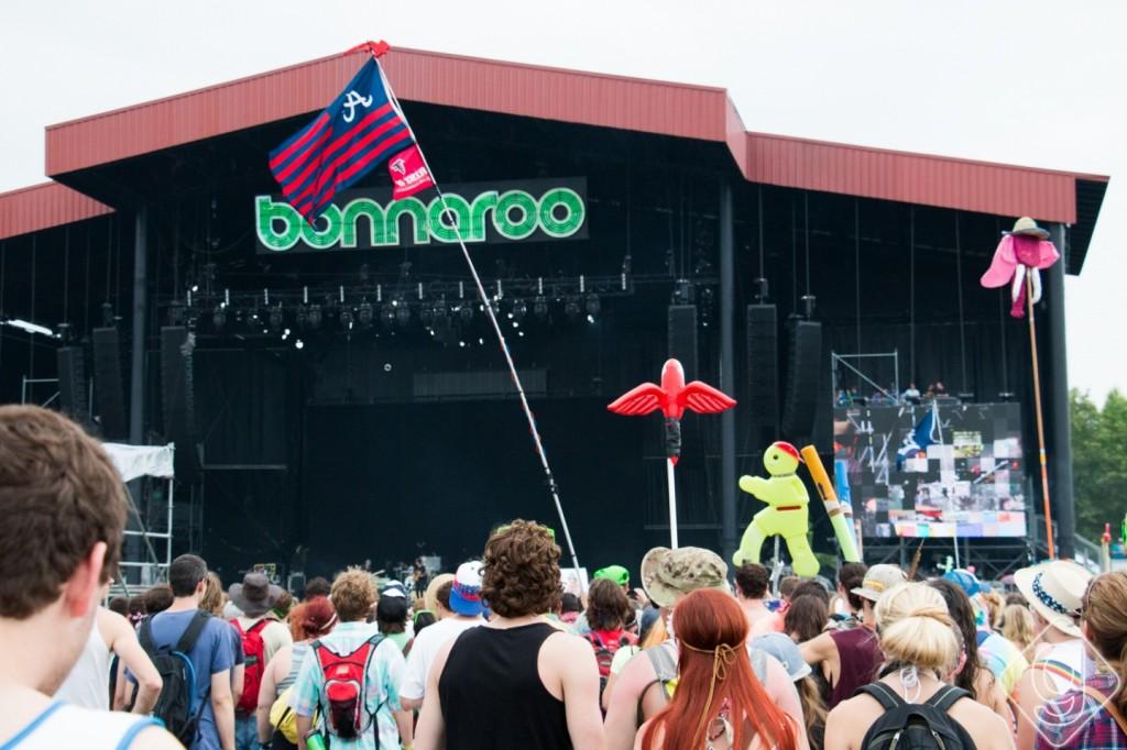 Bonnaroo Music Festival 2014-35