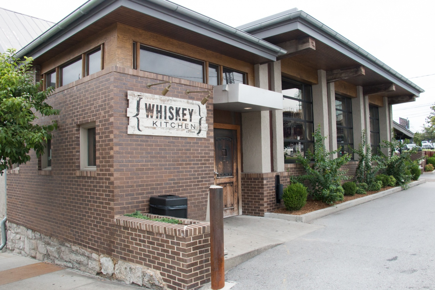 Whiskey Kitchen | Nashville Guru