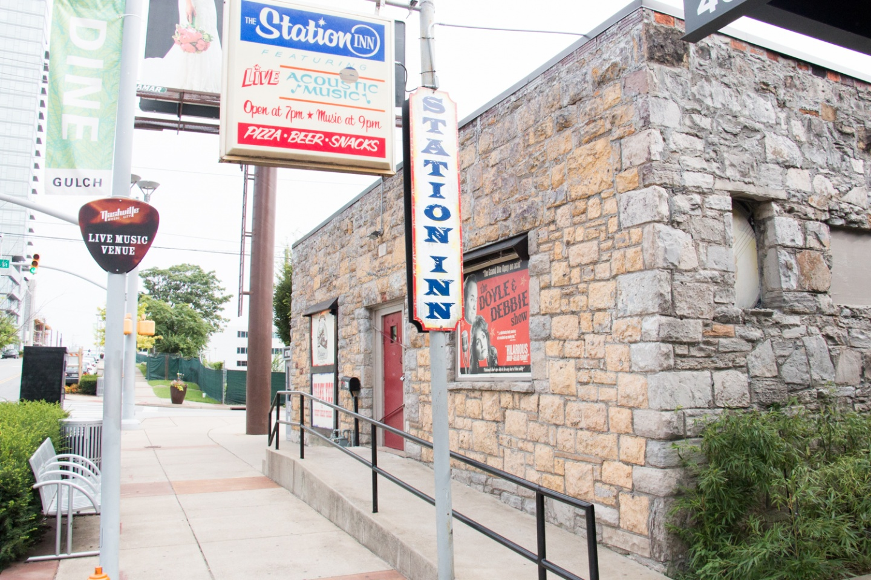 Station Inn | Nashville Guru