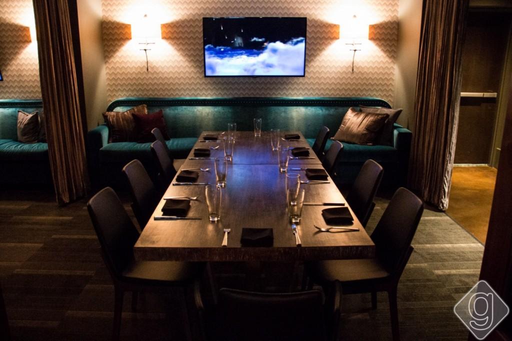Sinema Nashville Restaurant 13 For