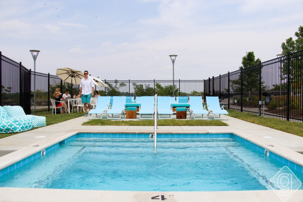 Pinewood Social Pool - Nashville-6