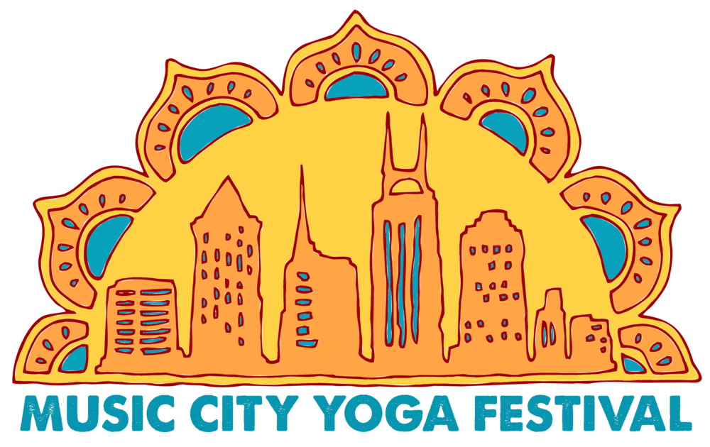 Music City Yoga Festival