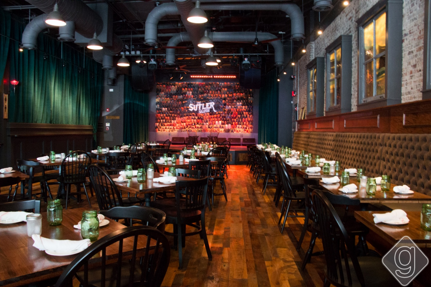 The Sutler Nashville 22