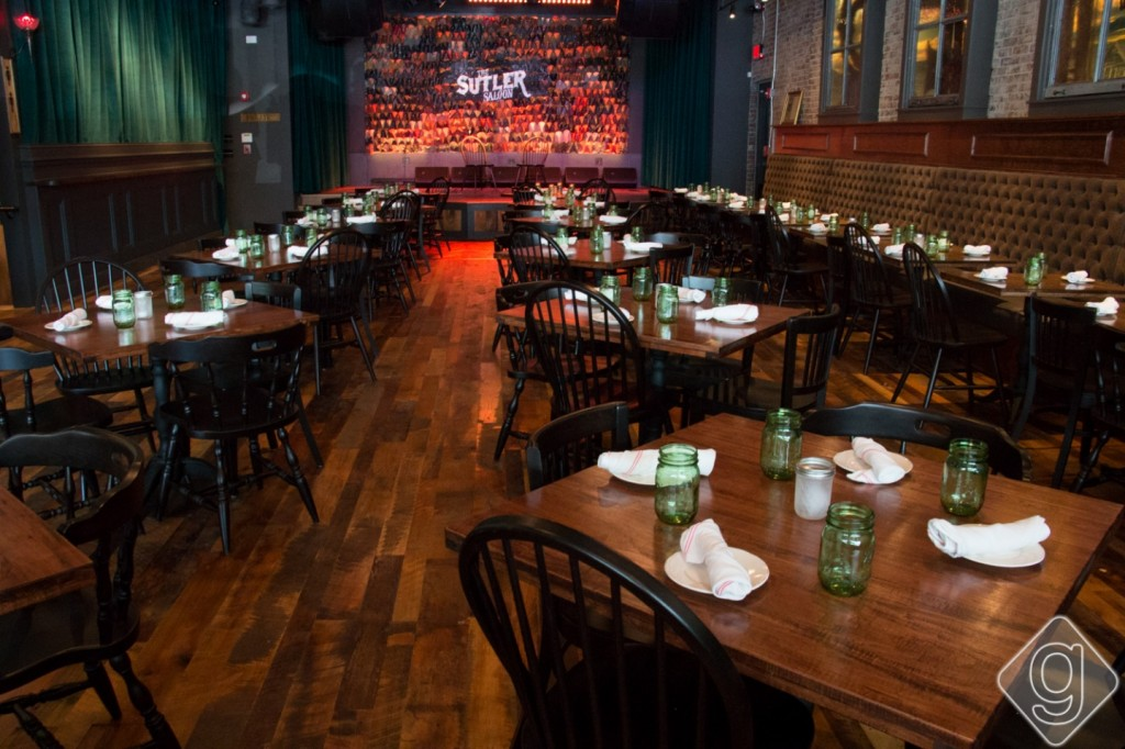 The Sutler - Nashville-27
