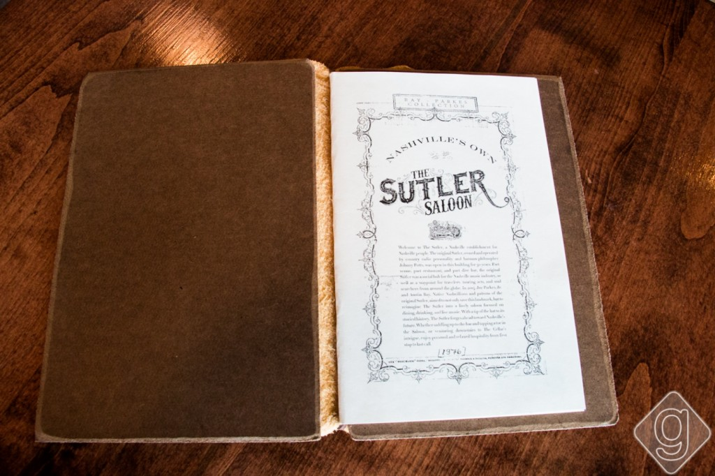 The Sutler - Nashville-43