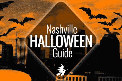 halloween-nashville