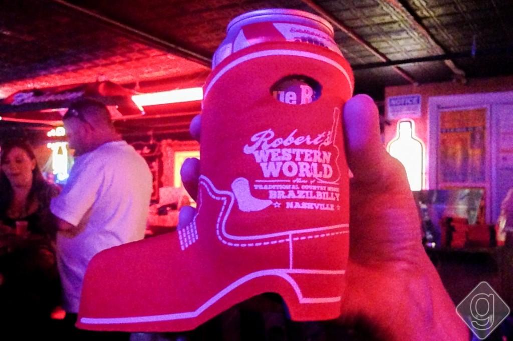 Bon Appetit Grub Crawl Nashville 2014-16