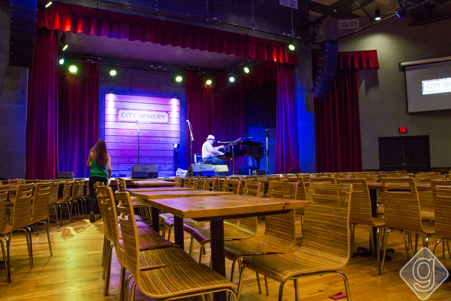 city winery chicago schedule buy tickets - HD 1440×960