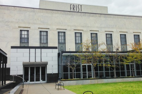 The Frist Center Nashville-1