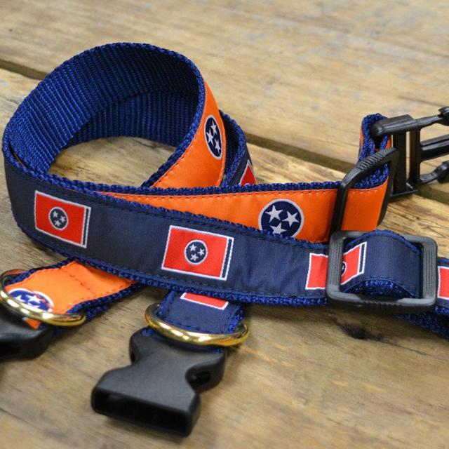 Tristar Dog Collar