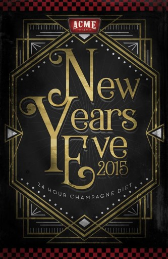 Acme New Year's Eve