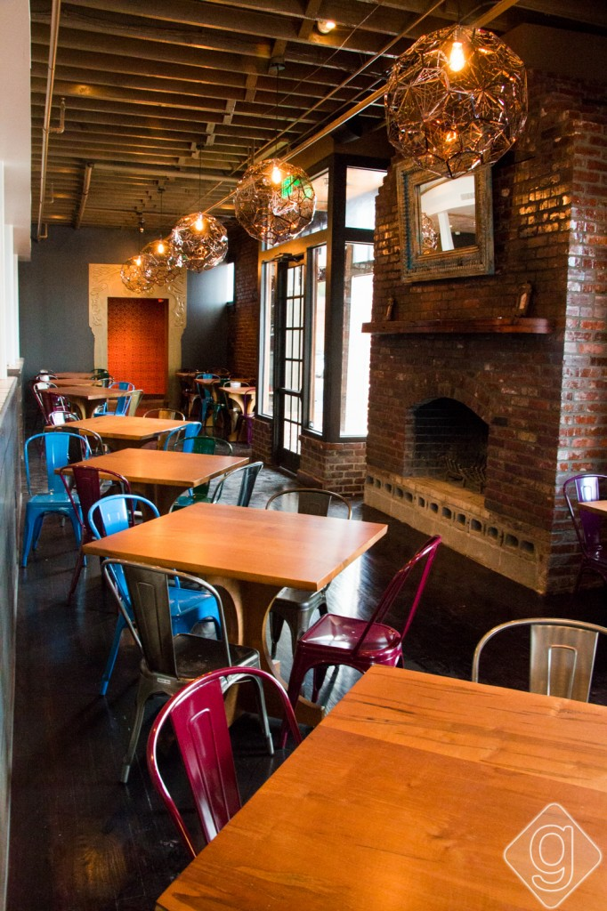 A Look Inside Chauhan Ale Amp Masala House Nashville Guru
