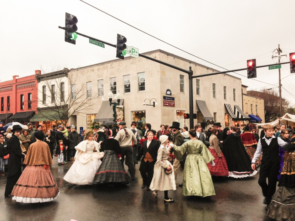 Franklin Tn Christmas 2020 Dickens of a Christmas in Franklin | Nashville Guru