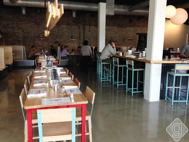 Fenwicks 300 Melrose Diner Nashville 12