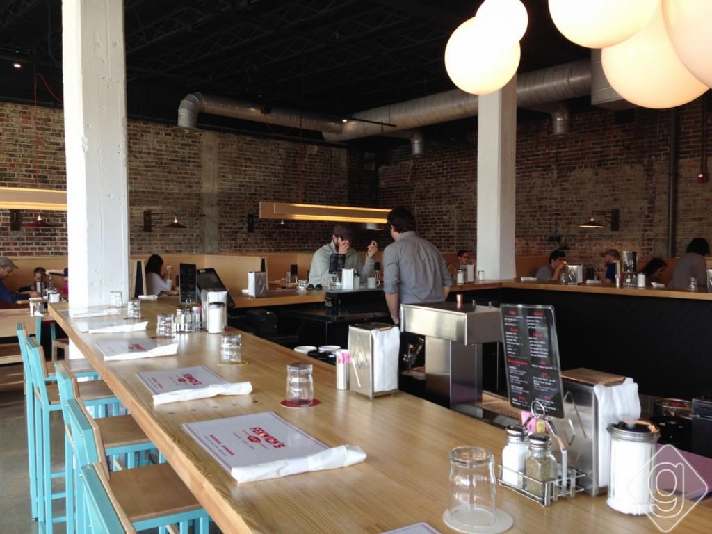 Fenwick's 300 - Melrose Diner - Nashville-5