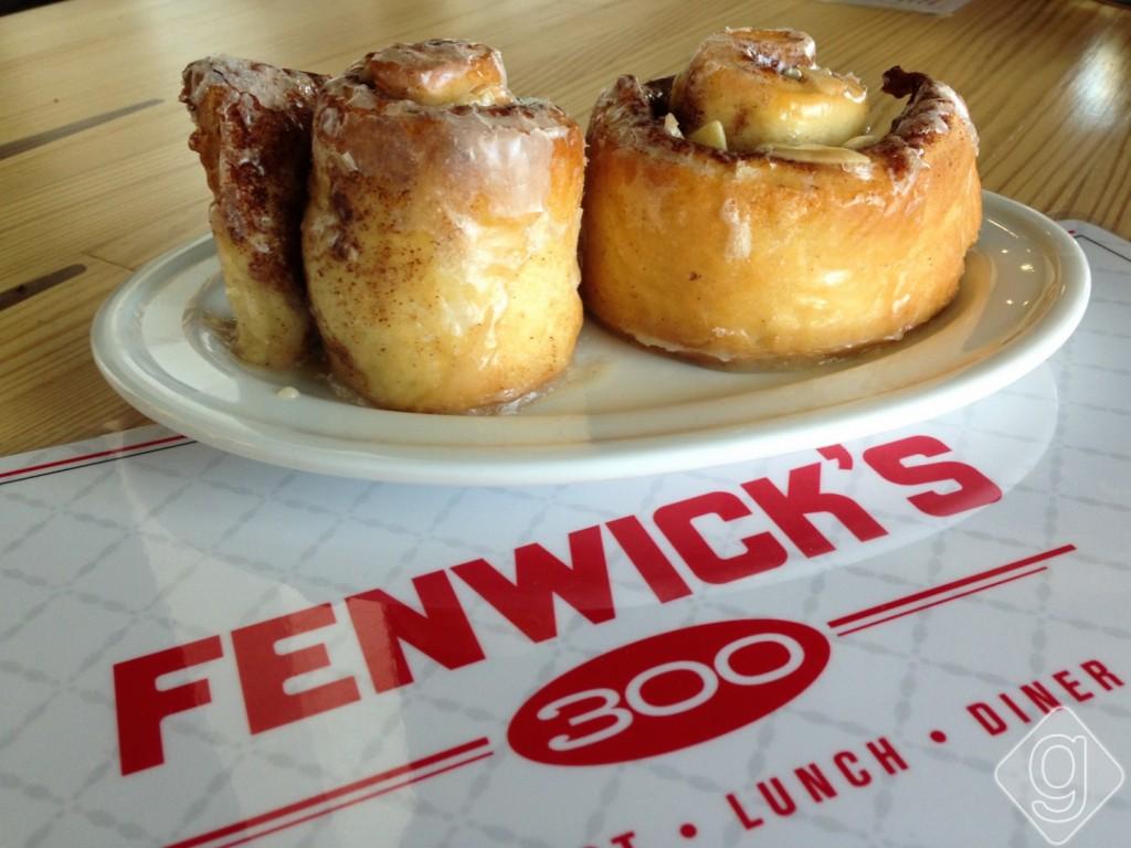 Fenwick's 300 - Melrose Diner - Nashville-8