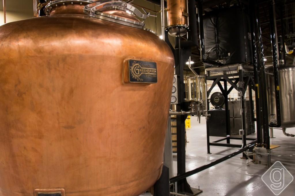 Nelson's GreenBrier Distillery - Marathon Village - Nashville-13
