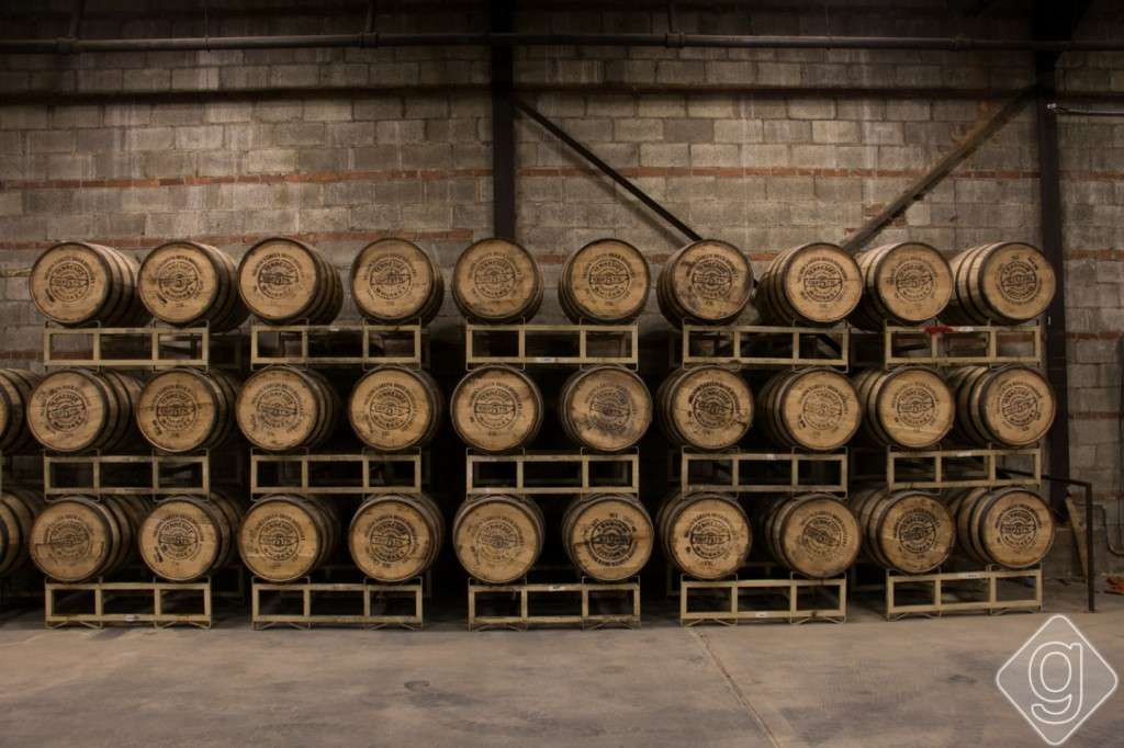 Nelson's GreenBrier Distillery - Marathon Village - Nashville-15
