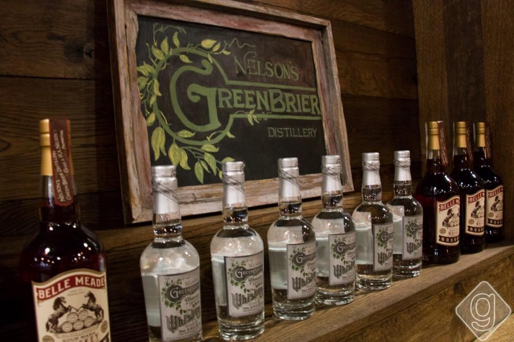 Nelson's GreenBrier Distillery - Marathon Village - Nashville-4