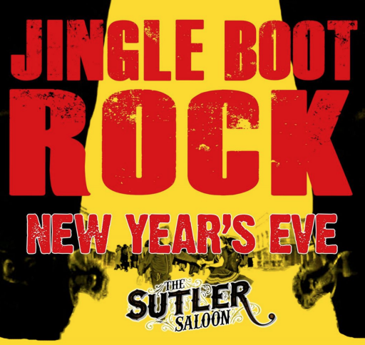The Sutler New Years Eve