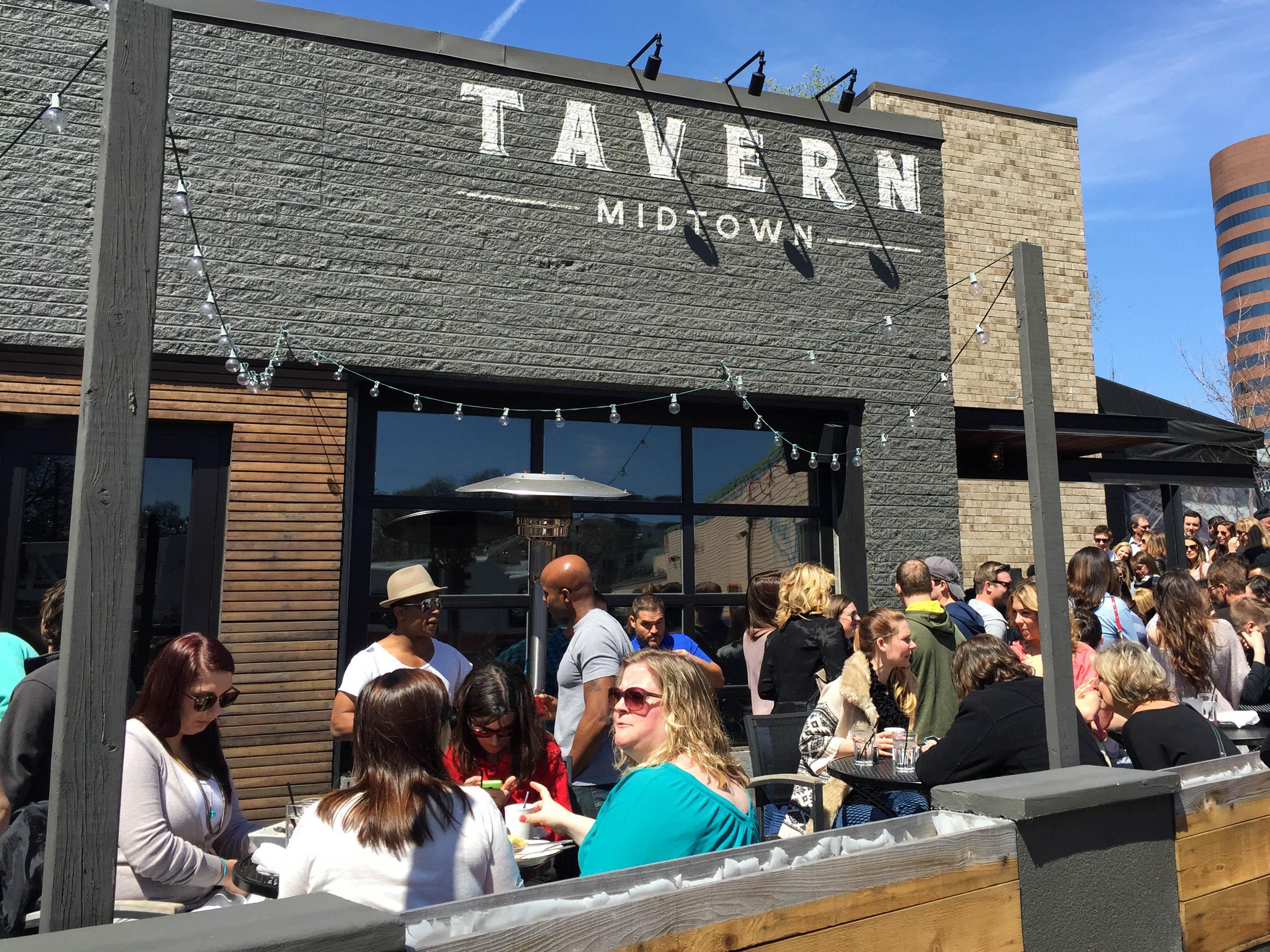 Tavern Patio-2