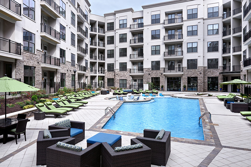 Apartments Sylvan Park Nashville