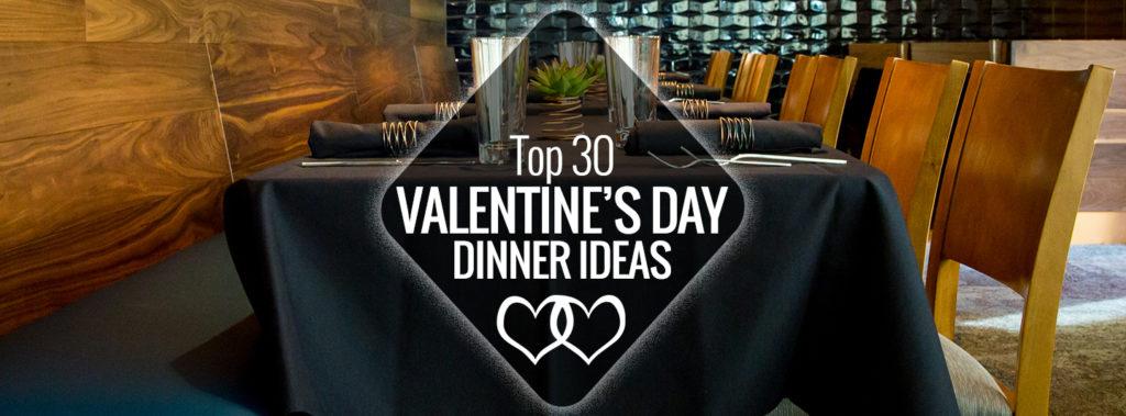 Top 30 Valentine S Day Dinner Ideas Nashville Guru