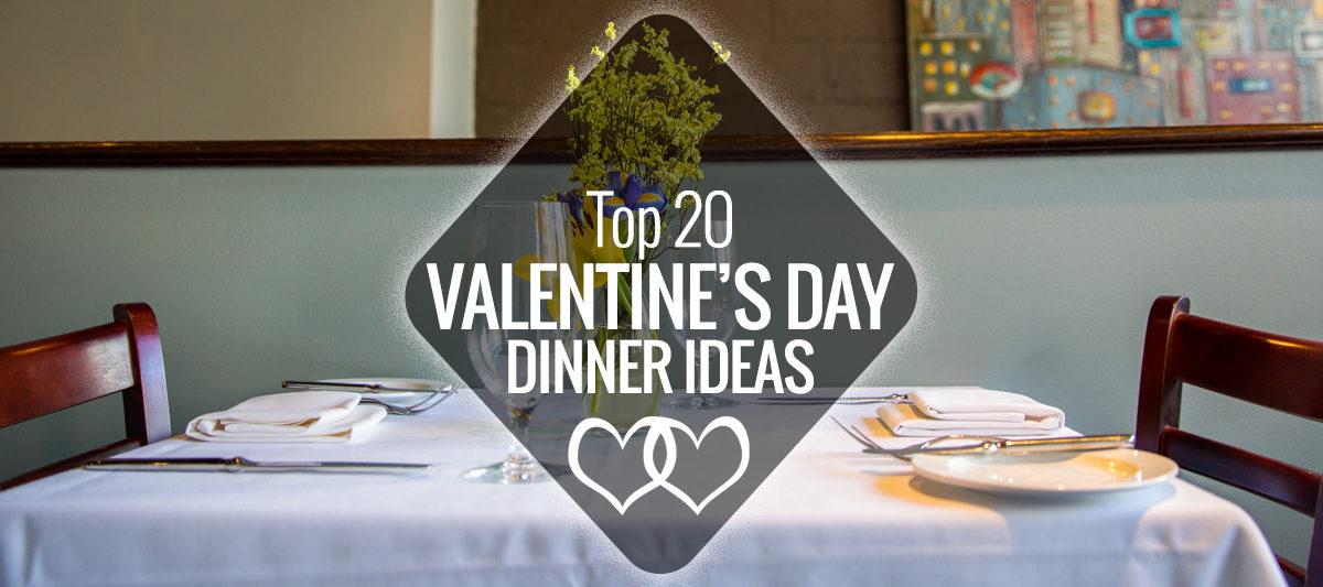 Top 20 valentine 39 s day dinner ideas nashville guru for Best valentines day meals