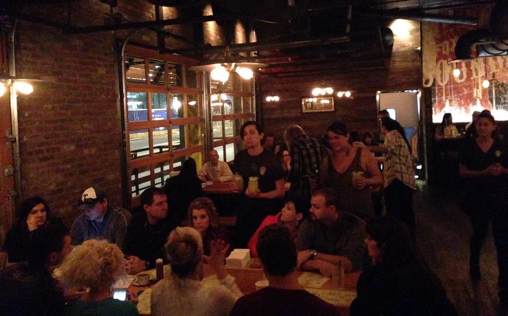 Restaurants Open Late Sunday Nashville