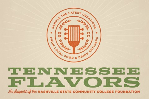 Tennessee Flavors 2016