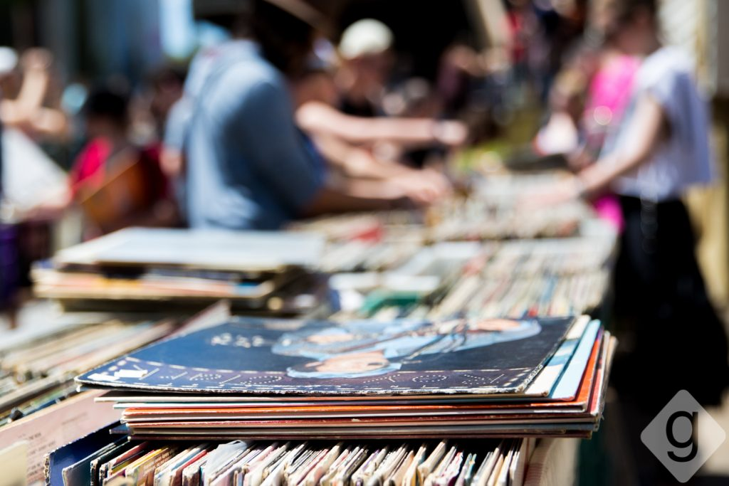Record Store Day Nashville Guru