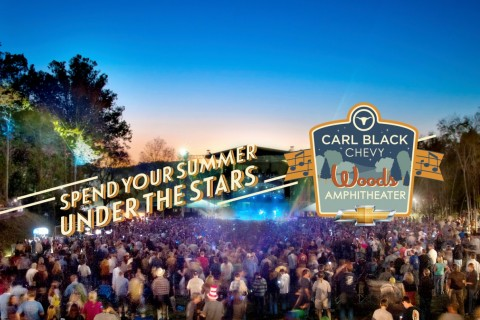 Carl Black Chevy >> Carl Black Chevy Woods Amphitheater Nashville Guru
