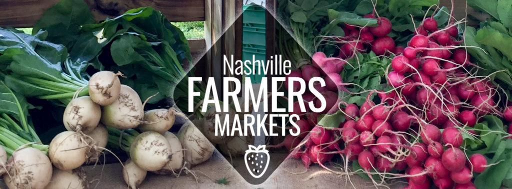 South Madison Farmers Market Has New >> Farmers Markets In Nashville Nashville Guru