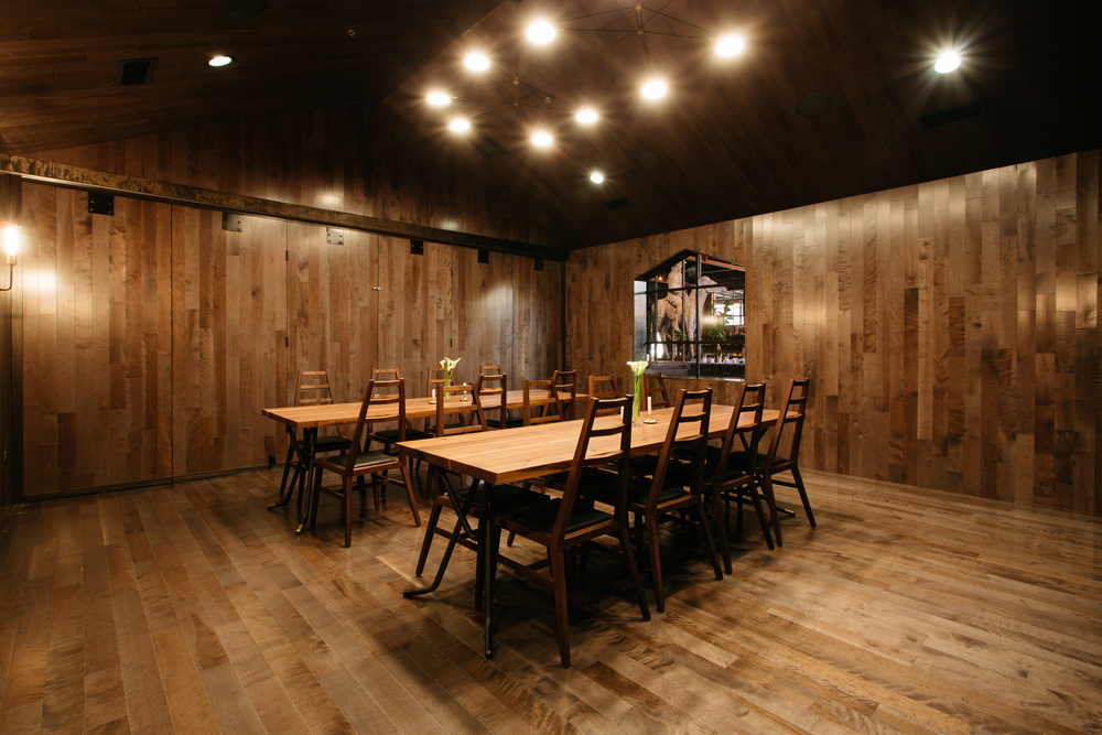 5th & Taylor Skybox Private Dining