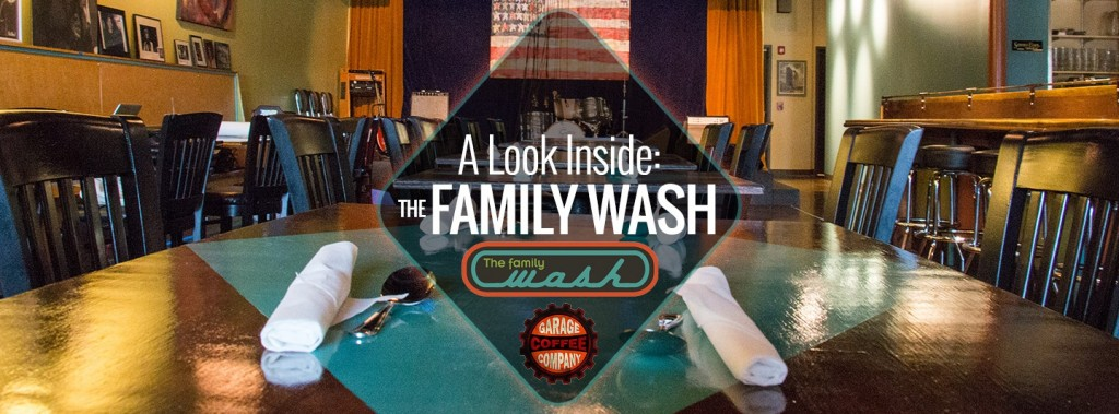 Family-Wash