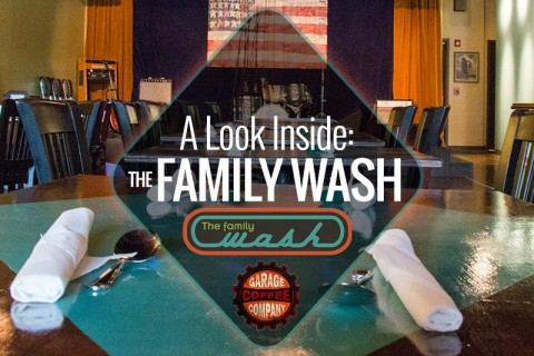 Family-Wash